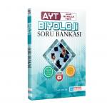 Evrensel Yay. AYT Biyoloji Video Çözümlü Soru Bankası