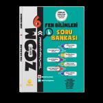 GÜNAY YAY. ZOOM SERİSİ FEN BİLİMLERİ 6 SORU BANKASI