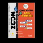 GÜNAY YAY. ZOOM SERİSİ SOSYAL BİLGİLER 6 SORU BANKASI