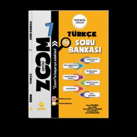 GÜNAY YAY. ZOOM SERİSİ TÜRKÇE 7 SORU BANKASI