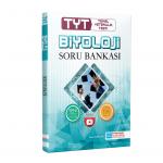 Evrensel Yay. TYT Biyoloji Video Çözümlü Soru Bankası