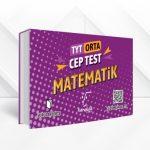 KAREKÖK YAY. TYT MATEMATİK CEP TEST(ORTA)