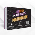 KAREKÖK YAY. TYT MATEMATİK CEP TEST(ZOR)
