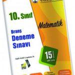 Özdebir Yayınları 10.Sınıf Matematik Deneme Sınavı