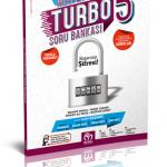 5. Sınıf Matematik Turbo Soru Bankası