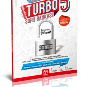 5. Sınıf Sosyal Bilgiler Turbo Soru Bankası