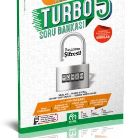 5. Sınıf Türkçe Turbo Soru Bankası