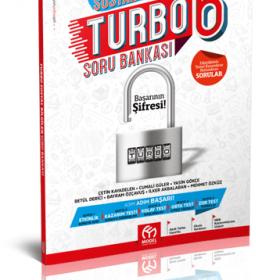 6. Sınıf Sosyal Bilgiler Turbo Soru Bankası