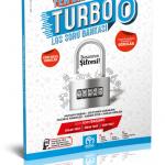 8. Sınıf Model Turbo Fen Bilimleri LGS Soru Bankası