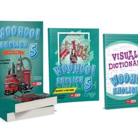 Woo Hoo English! (5.Sınıf)