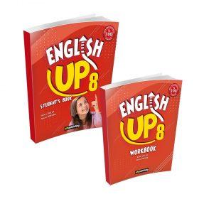 English Up 8 Set