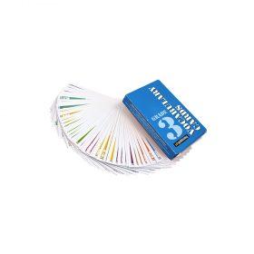 Grade 3 Vocabulary Cards