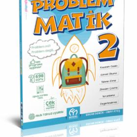 Model Kolaydan Zora Problemmatik 2.Sınıf