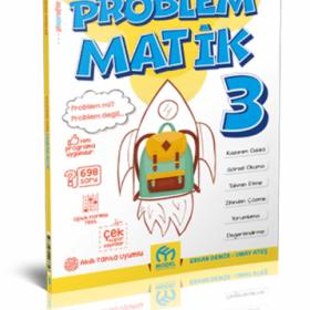 Model Kolaydan Zora Problemmatik 3.Sınıf
