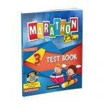 Marathon Plus 3 New Edition - Test Book