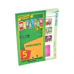 Yds Marathon Plus 5 New Edition - Test Book