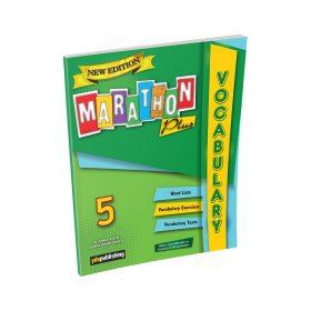Yds Marathon Plus 5 New Edition - Vocabulary Book