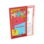 Marathon Plus 7 New Edition - Worksheets