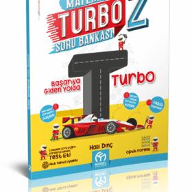 Model Turbo Matematik 2 Soru Bankası