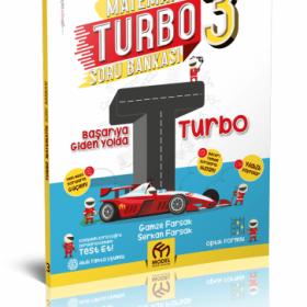 Model Turbo Matematik 3 Soru Bankası