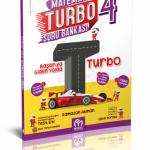 Model Turbo Matematik 4 Soru Bankası