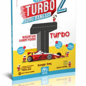 Model Turbo Türkçe 2 Soru Bankası