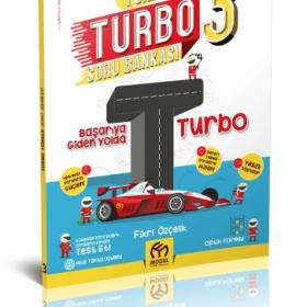 Model Turbo Türkçe 3 Soru Bankası