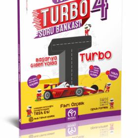 Model Turbo Türkçe 4 Soru Bankası