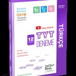 TYT12liTürkçeDeneme