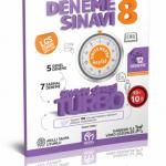 Turboİngilizce8DenemeSınavı