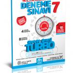 TurboFenBilimleri7DenemeSınavı