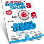 TurboFenBilimleri8DenemeSınavı