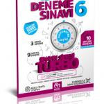 TurboMatematik6DenemeSınavı