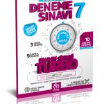 TurboMatematik7DenemeSınavı
