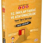 LGS İnkılap Tarihi ve Atatürkçülük Mantık Muhakeme Soruları Nasıl Çözülür? Turuncu Kitap