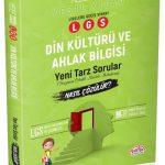 Editör LGS Din Kültürü ve Ahlak Bilgisi Mantık Muhakeme Soruları Nasıl Çözülür? Yeşil Kitap