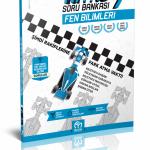 Model Yayınları 7. Sınıf Nitro Fen Bilimleri Soru Bankası