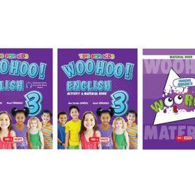 Tips For Kids Woo Hoo! (3.Sınıf)