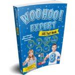 Kırmızı Beyaz 8.Sınıf Woohoo! Expert Lgs Test Book