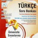 Birey Yayınları A Serisi Temel Düzey Türkçe Soru Bankası