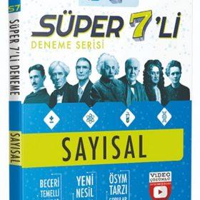 super 7 li