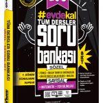 Ankara Yayınları 1.Dönem Tüm Dersler Soru Bankası Seti