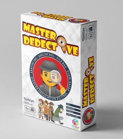 master dedective