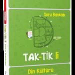 Tonguç Yayınları 8. Sınıf Din Kültürü ve Ahlak Bilgisi Lgs Taktikli Soru Bankası