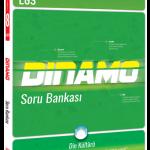 Tonguç Yayınları 8. Sınıf Din Kültürü Dinamo Soru Bankası