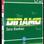 Tonguç Yayınları 8. Sınıf Dinamo Fen Bilimleri Soru Bankası