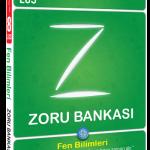 Tonguç Yayınları 8. Sınıf Fen Bilimleri Zoru Bankası