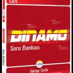Tonguç Yayınları 8. Sınıf İnkılap Tarihi Dinamo Soru Bankası