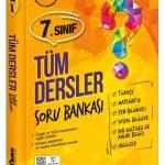 Ankara Yayıncılık 7.Sınıf Tüm Dersler Soru Bankası