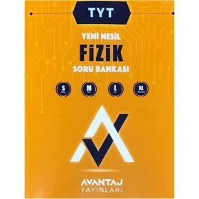 Avantaj Yayınları TYT Fizik Soru Bankası